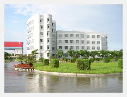 校园风光-燕山大学